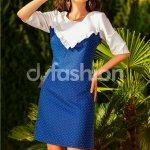 Rochie Blue Affair