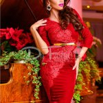 Rochie Red Legacy