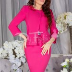 Sacou Fucsia Is The Limit