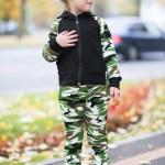 Trening Army Copii 108 Lei