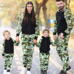 Set Treninguri Army Family 452 Lei