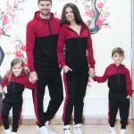 Set Treninguri Trend Family 394 Lei