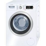 Masina de spalat rufe Bosch WAW28570EX, 9KG, 1400 RPM Clasa A+++, Display LED, Alb ieftina