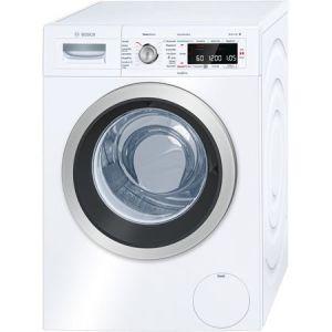 Masina de spalat rufe Bosch WAW28570EX, 9KG, 1400 RPM Clasa A+++, Display LED, Alb pret ieftin
