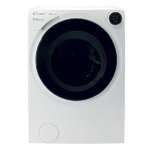 Masina de spalat rufe Candy Bianca BWM 1610PH7/1-S, 10kg, 1600 RPM, Functie Abur, Conectivitate Wi-Fi + Bluetooth, Clasa A+++, Alb pret ieftin