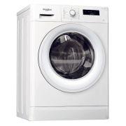 Masina de spalat rufe Whirlpool FreshCare FWSF61053W EU, 6 kg, 1000 RPM, Clasa A+++, Alb ieftina