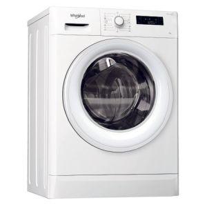 Masina de spalat rufe Whirlpool FreshCare FWSF61053W EU, 6 kg, 1000 RPM, Clasa A+++, Alb pret ieftin