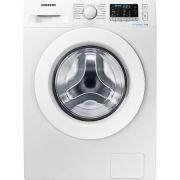 Masina de spalat rufe Samsung Eco Bubble WW70J5345MW/LE, 7 kg, 1200 rpm, Clasa A+++, Alb ieftina