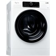 Masina de spalat rufe 6th Sense Supreme Care Whirlpool FSCR 12440, 12 kg , 1400 rpm, Display Smart, Clasa A+++ ieftina