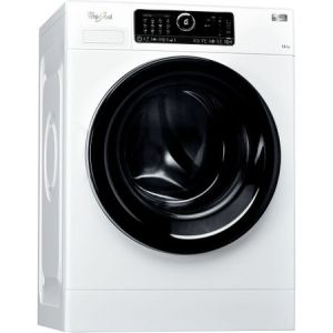 Masina de spalat rufe 6th Sense Supreme Care Whirlpool FSCR 12440, 12 kg , 1400 rpm, Display Smart, Clasa A+++ pret ieftin