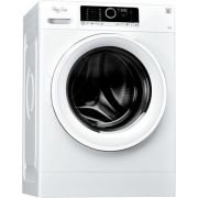 Masina de spalat rufe Whirlpool FSCR70211, 6th Sense, Supreme Care, 7 kg, 1200 RPM,Touch Control, Motor SenseInverter, Clasa A+++, 60 cm, Alb ieftina