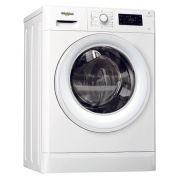 Masina de spalat rufe Whirlpool FreshCare FWSG61253W EU, 6 kg, 1200 RPM, 6th Sense, Clasa A+++, Alb ieftina