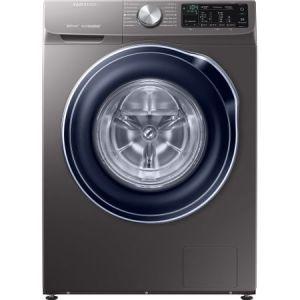 Masina de spalat rufe Samsung WW90M644OBX/LE, Quick Drive, Q-Drum, Q-rator, Eco Bubble, Smart Control, 9kg, 1400 rpm, 60 cm, Clasa A+++, Inox pret ieftin
