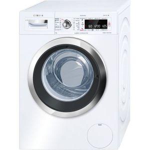 Masina de spalat rufe Bosch WAW32640EU, ActiveWater, 9 kg, 1600 RPM, Clasa A+++, Alb pret ieftin