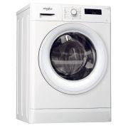 Masina de spalat rufe Slim Whirlpool FreshCare+ FWSF61253W EU, 6 kg, 1200 rpm, Clasa A+++, Alb ieftina