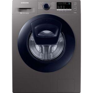 Masina de spalat rufe Samsung Add Wash WW80K44305X/LE, 8 kg, 1400 RPM, Clasa A+++, Motor Digital Inverter, Display LED, Smart Check, Inox pret ieftin