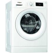 Masina de spalat rufe Whirlpool FreshCare FWG81284WEU, 8 kg, 1200 RPM, 6th Sense, Clasa A+++, Alb ieftina
