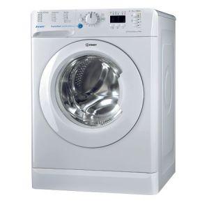 Masina de spalat rufe Indesit BWSA 51052W EU, 5 kg, 1000 RPM, Clasa A++, LED, Alb pret ieftin