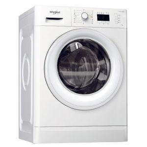Masina de spalat rufe Whirlpool FreshCare FWL71452W EU, 7 kg, 1400 RPM, Clasa A++, Alb pret ieftin