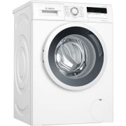 Masina de spalat rufe Bosch WAN28161BY, 7 kg, 1400 RPM, Clasa A+++, EcoSilence Drive, Alb ieftina