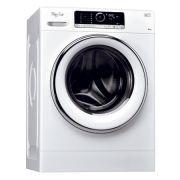 Masina de spalat rufe Whirlpool FSCR80423, 6th Sense, Supreme Care, 8 kg, 1400 RPM, Direct Drive, Touch Control, Clasa A+++, 60 cm, Alb ieftina