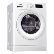 Masina de spalat rufe Whirlpool FreshCare+ FWG91484W EU, 6th Sense Colours, 9 kg, 1400 RPM, Clasa A+++, Alb ieftina