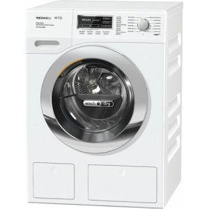 Masina de spalat rufe cu uscator Miele WTH730 WPM, Spalare 7 Kg, Uscare 4 kg, 1600 rpm, Clasa A, Alb pret ieftin