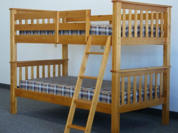 2 Standard Bunk Bed