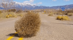 Waiting for recruitment responses and watching the tumbleweed roll past. It's a lonely place.