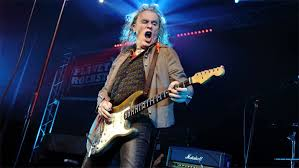 Being a rock star is now my dream, am I too old?