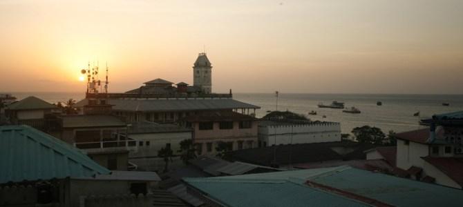 De eilandcultuur van Zanzibar
