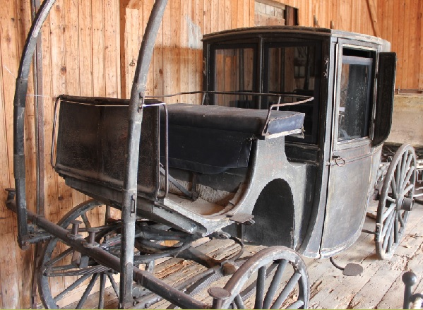 Wollvagn