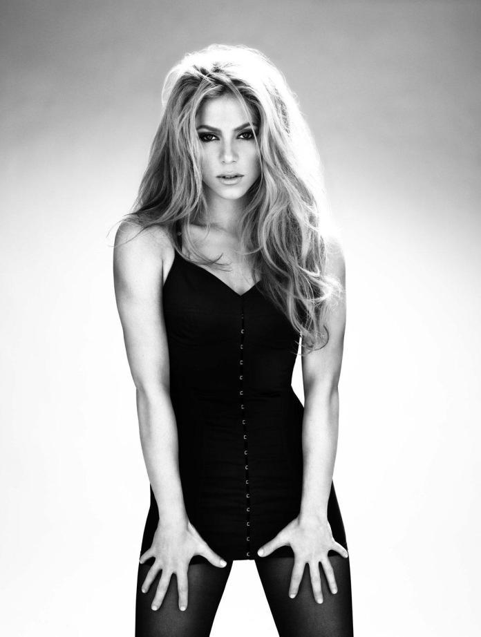 Shakira 23