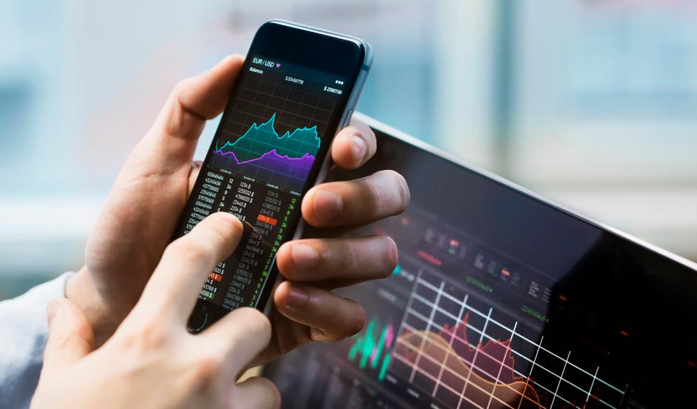 Multiplica tus ganancias con el Trading Online