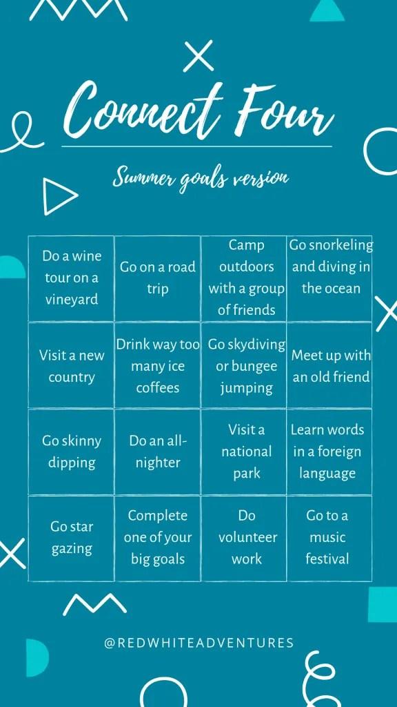 Connect-four-template-summer-goals