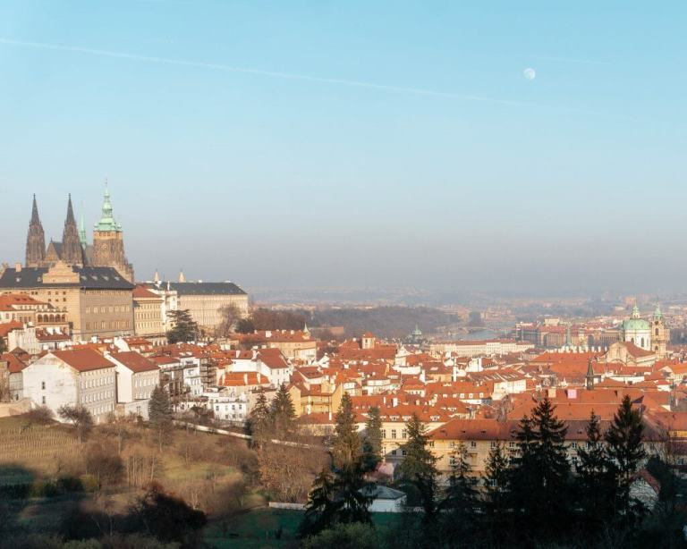 There are many things to do in the beautiful city of Prague on a budget. Here are 35 of them.
