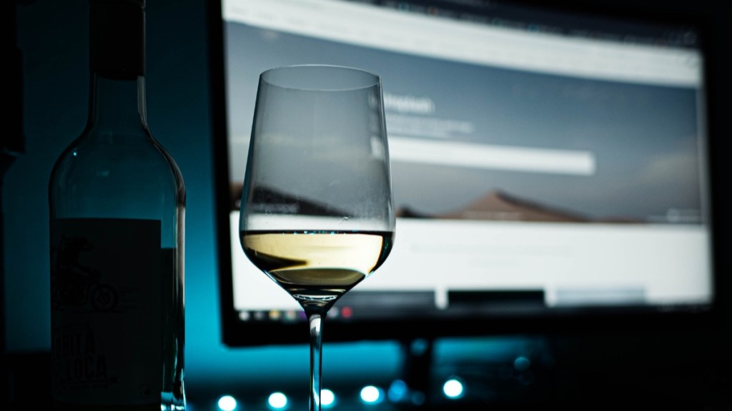 Why your winery needs a blog