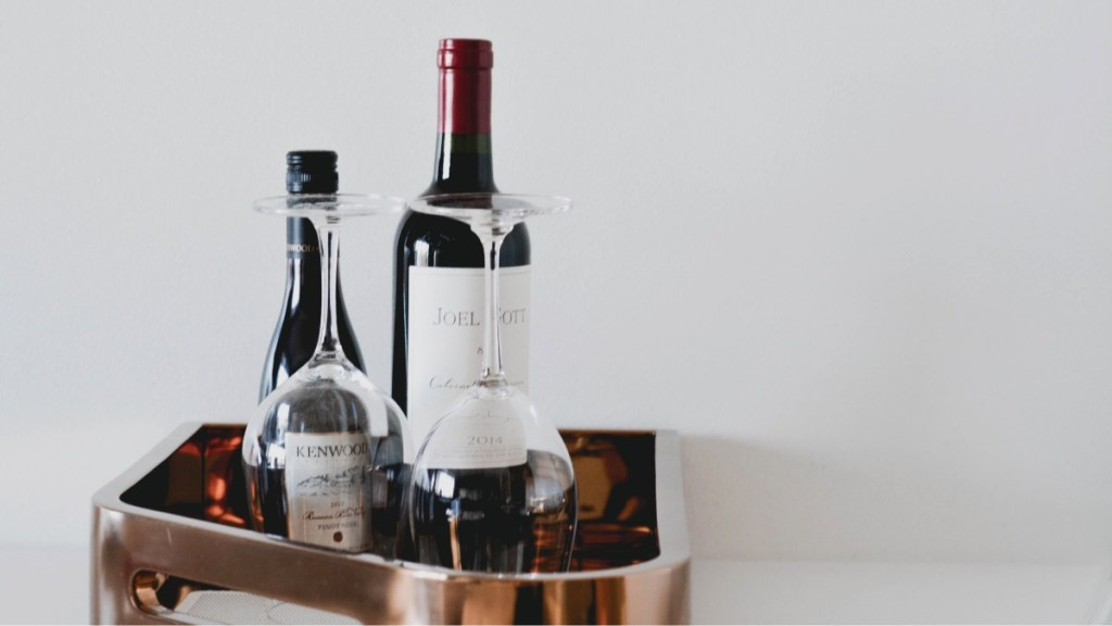 How to find a value wine