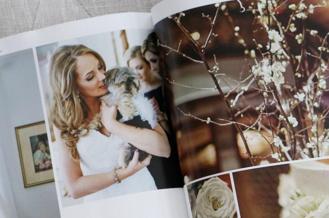 Ruth Loiseau CT Wedding Florist