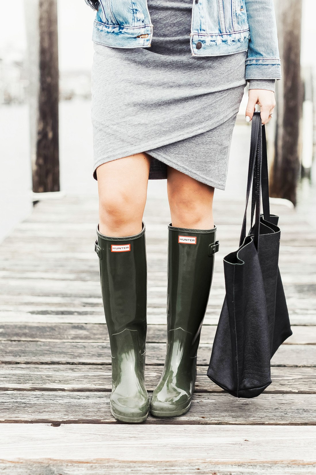 484ce6e02f3 A Guide to Buying Hunter Boots | Red White & Denim