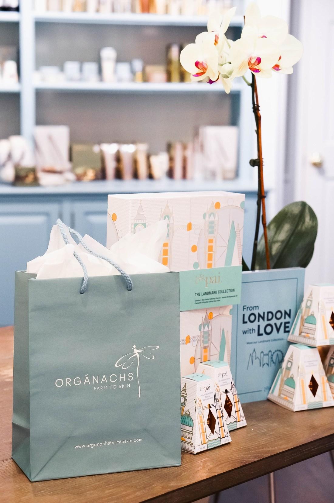 Organachs Farm to Skin