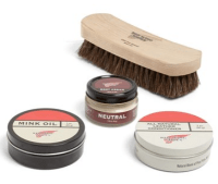Red Wing Boot Care