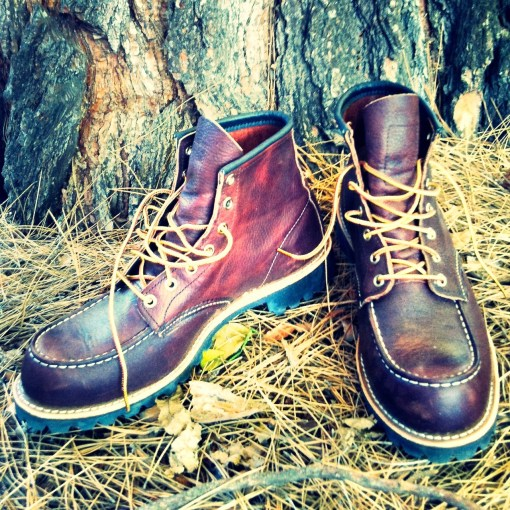 4b783a25b21 Roughneck Boots | Red Wing Heritage | Red Wing Charlottesville