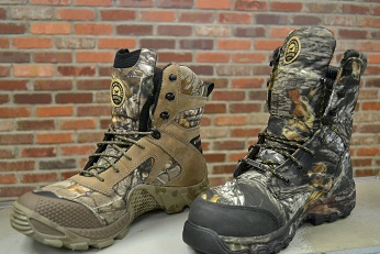 Red Wing Hunting Boots