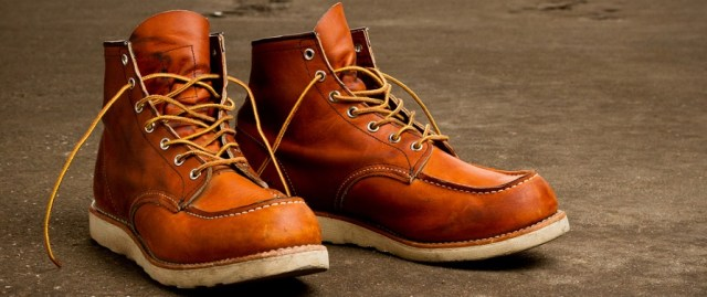 cc0f3dc9ac3 Dress Boots | Look Your Best! | Red Wing Shoes of Richmond