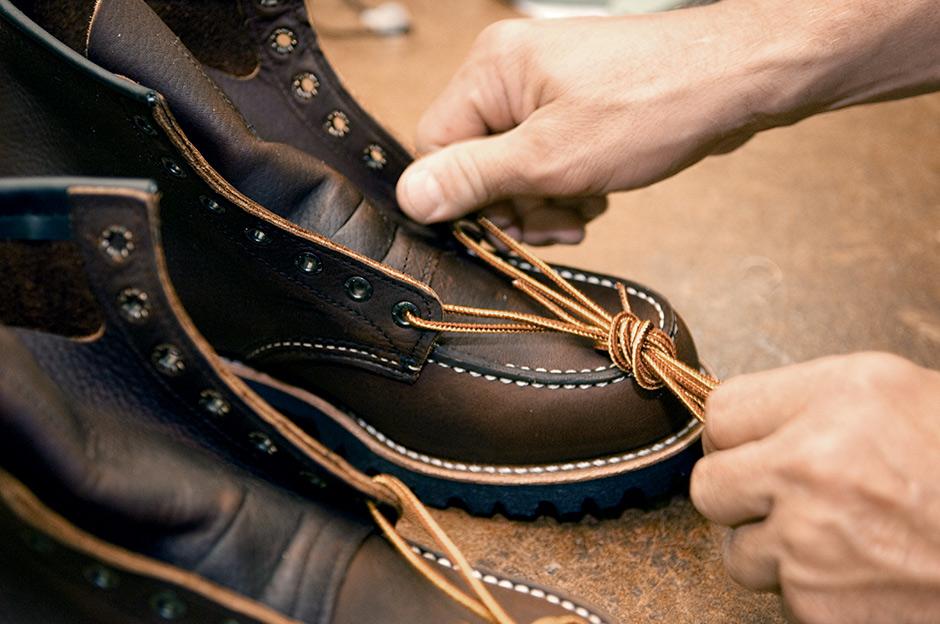 Services, Shoe Repair and Boot Repair