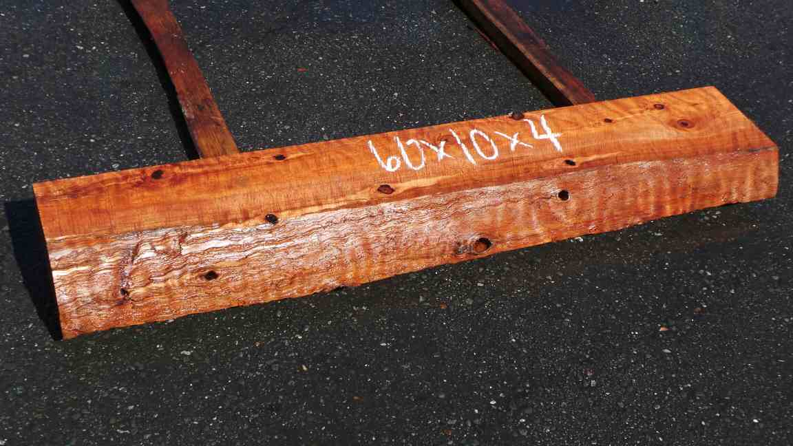 Nothing is better than real wood fireplace mantels! Redwood Old Growth MantelPiece