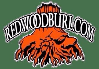 Redwoodburl.com Contact Us Logo