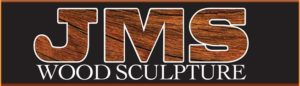 JMS Wood Sculpture