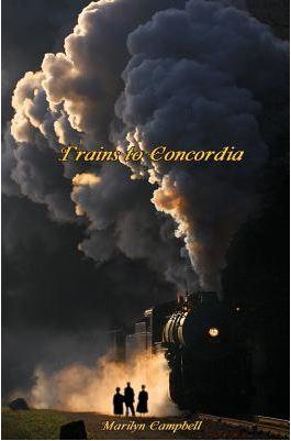 Trains to Concordia
